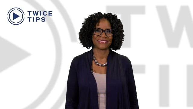 Q-and-A with Toni Harris Taylor